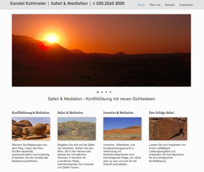 www.safari-mediation.de