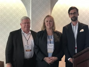Konferenz IMLA 2017 Washington